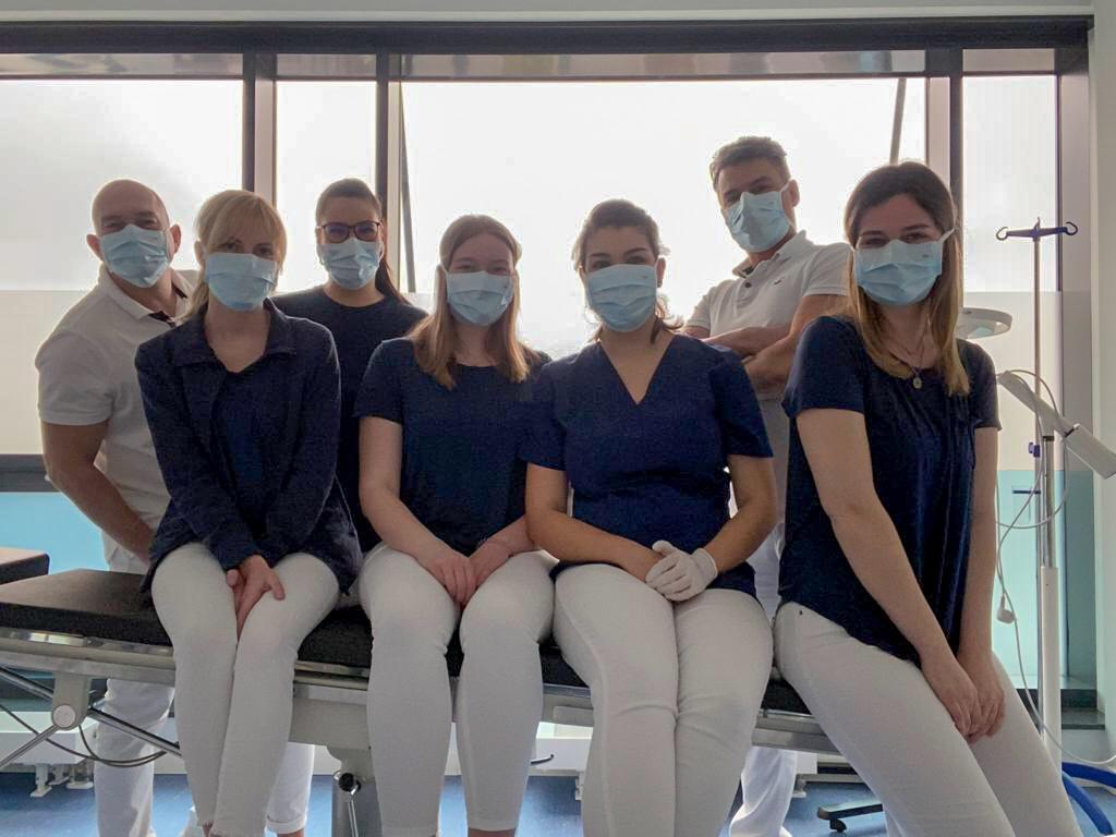 Wir machen weiter! | zentrum für orthopädisch / unfallchirurgische medizin