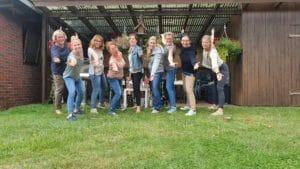 Sommer Arbergen 2021 | zoum.de | Sommerurlaub Praxis Arbergen